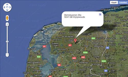 15 бесплатных плагинов карт Google Maps для WordPress