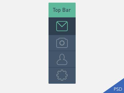 11 бесплатных PSD-файлов для совершенствования вашей личной библиотеки
