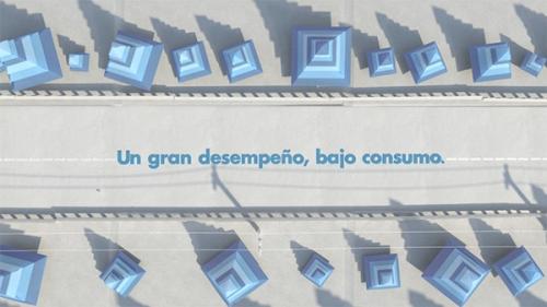 Volkswagen – Рекламная кампания «Think Blue» («Мышление по-синему»)