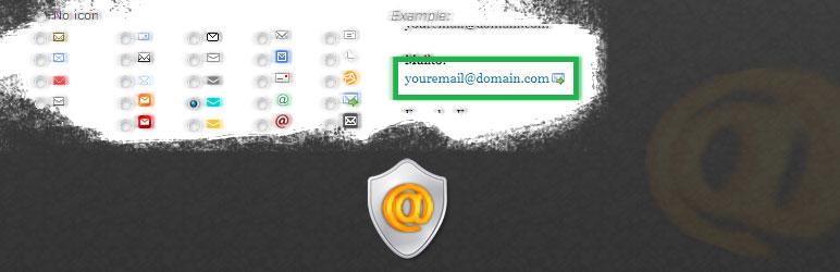 защита электронной почты от спам ботов
