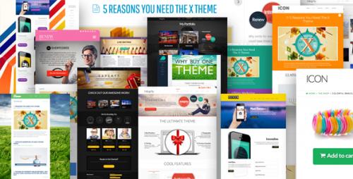 15 высококачественных и адаптивных премиум-шаблонов для Wordpress (Платное)