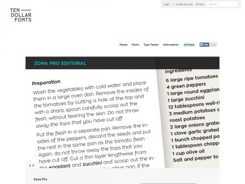 Апрель 2014: Что нового появилось в сети для веб-дизайнеров?