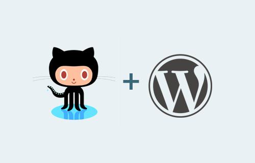 Поиск и установка Wordpress-плагинов посредством Github