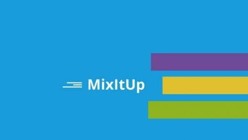 MixItUp: CSS3 и jQuery плагин для фильтрации и сортировки