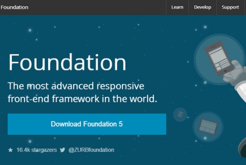 10 CSS-фреймворков для веб-разработчиков