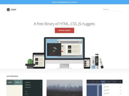 Июнь 2014: Что нового появилось в сети для веб-дизайнеров?