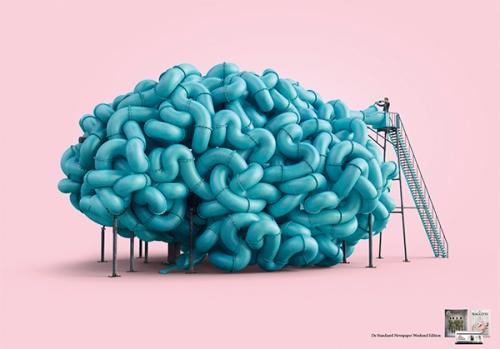 30 креативных рекламных объявления для вашего вдохновения