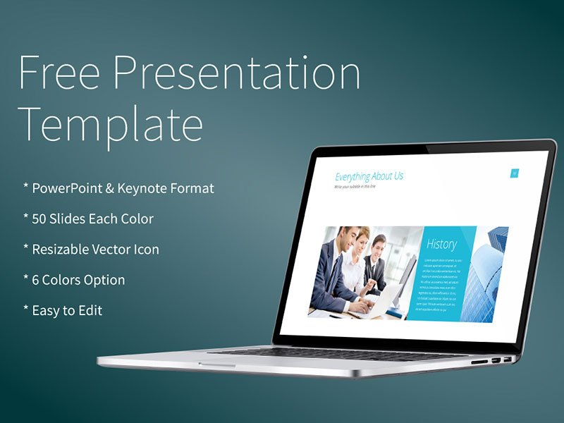 Downloadable Powerpoint Templates