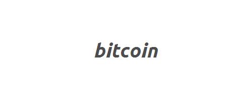 Добавляем логотип Bitcoin на собственный сайт