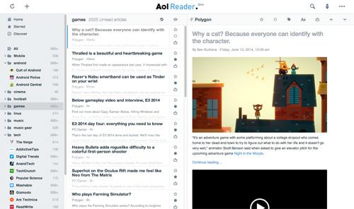 Альтернативы Feedly: 5 других RSS-читалок, которые стоит опробовать