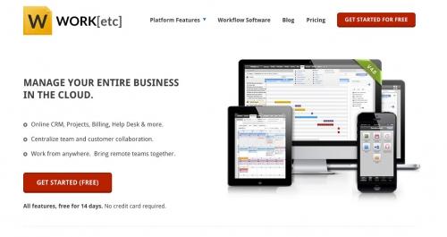 10 сервисов совместной работы для управления проектами