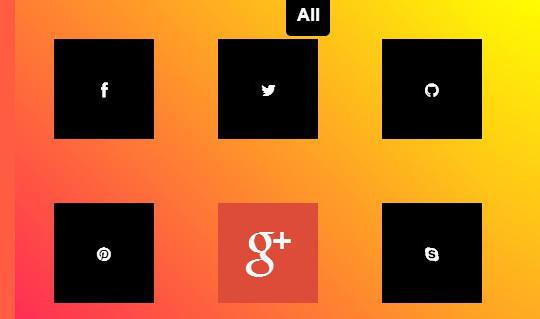 коллекция бесплатных иконок: