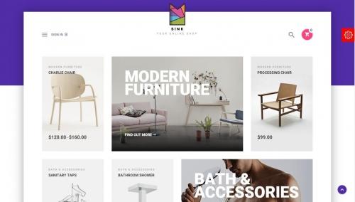 Основные тенденции дизайна интернет-магазинов на 2016 год