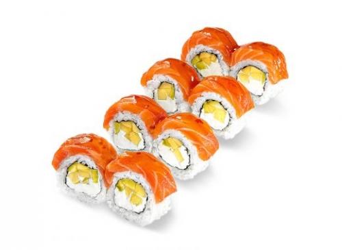 Заказать суши и роллы на день рождения в городе Москва - почему бы и нет